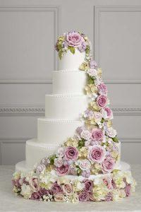 Цена торта на свадьбу